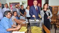 MHP'li Erhan Akçay'dan Muharrem İnce'ye apoletli gönderme