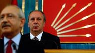 Kılıçdaroğlu ile İnce arasında tebrik anlaşmazlığı