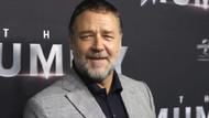 Russell Crowe ilk kez dizide oynayacak