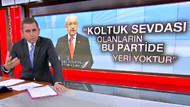 Fatih Portakal'dan Kemal Kılıçdaroğlu'na: Artık umut vermiyorsunuz