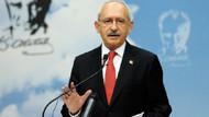 Kılıçdaroğlu'ndan il başkanlarına son dakika Muharrem İnce talimatı