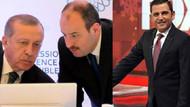 Fatih Portakal'dan Erdoğan'ın danışmanına yanıt: Beni dert etme