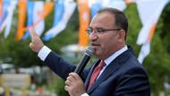 Bekir Bozdağ Kılıçdaroğlu'na yüklendi: Kimyası bozuldu