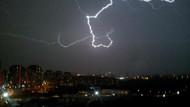 Son dakika: Meteoroloji'den İstanbul'a bu gece için yağış uyarısı
