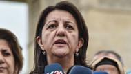 Pervin Buldan: Soylu Ağrı'daki infazdan bizi sorumlu tutarak tehdit etti