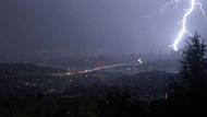 Meteoroloji'den bir uyarı daha: 23.30 - 01.00 arası...