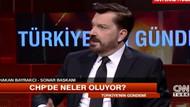 SONAR Başkanı Bayrakçı: Erdoğan kazanacak deseydim çarmıha gererlerdi