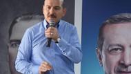 İçişleri Bakanı Süleyman Soylu'dan HDP yorumu: Maalesef CHP barajı aştırdı