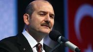 HDP'den Soylu'ya suç duyurusu: Bakan olmak için...