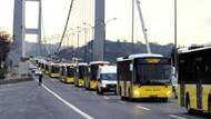 İstanbul'da hafta sonu öğrencilere toplu taşıma ücretsiz