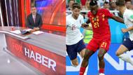 28 Haziran Perşembe reyting sonuçları: Dünya Kupası, Fatih Portakal lider kim?