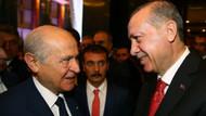 Akit'in iddiası: MHP, AKP'den YÖK'ü istedi