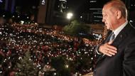 Seçim 2018: 24 Haziran gecesi saat saat neler yaşandı?