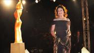 Oscar sahibi Hollywood yıldızı Susan Sarandon gözaltına alındı