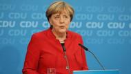 Merkel'den Türkiye'ye ödenecek 3 milyar Euro hakkında açıklama