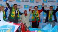 İYİ Parti'de ilginç istifa! İmren Çakırlar adaylıktan çekildi