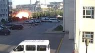 15 Temmuz'da Külliye'nin bombalanmasının yeni görüntüleri ortaya çıktı