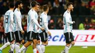 Filistinlilerden Arjantin'e İsrail ile Kudüs'te maç yapmayın çağrısı