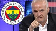 Ahmet Çakar oy sayılarını söyleyerek Fenerbahçe'nin yeni başkanını açıkladı