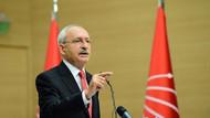 Kılıçdaroğlu: Erdoğan MHP'siz adım atamaz
