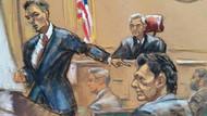Zarrab davasının hakimi Berman ilk kez konuştu