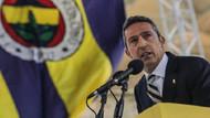 Fenerbahçe'de Ali Koç'un ilk yazısı yayımlandı