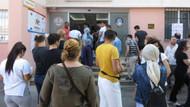 YKS öncesi küpe krizi yaşandı: 15 dakika geç kalan sınava giremedi