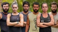 Survivor'dan elenen Turabi ve Damla Can 9 haftada kaç kilo verdi?