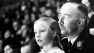 Hitler'in yakın arkadaşı Himmler'in kızı Alman gizli servisi için çalışmış