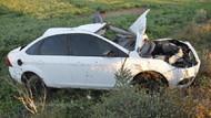 Esra YKS'ye yetişmeye çalışırken takla atan otomobilde hayatını kaybetti