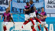 Son dakika: Fransa Arjantin'i 4-3 yenip çeyrek finale çıktı