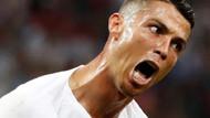 Dünya Kupası'nda Uruguay Portekiz'i 2-1 yenerek çeyrek finale yükseldi