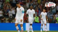 #FLAŞ Ronaldo'lu Portekiz elendi Uruguay, Fransa'nın rakibi oldu