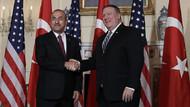 ABD ile Türkiye Menbiç'te anlaştı! Ortak güvenlik planı