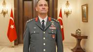 Eski silah arkadaşından Korgeneral İsmail Metin Temel'e destek