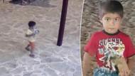 5 yaşındaki Suriyeli çocuğu öldüren katilin ifadesi şoke etti