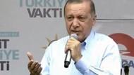 Erdoğan'dan İnce'ye: Ben onun da paşasıyım