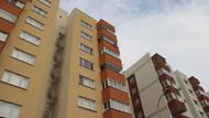 Eskişehir'de 8.kattan düşen lise öğrencisi Yaren, hayatını kaybetti