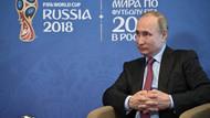 Putin'in Dünya Kupası'ndaki favorisi kim?