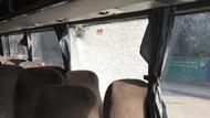 Kasımpaşa 13 Yaş Altı Takımı otobüsüne saldırı