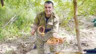 PKK'lı terörist Nurettin Demirtaş: Kardeşime oy verene Kürdistan'da tatlı ısmarlarım