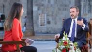 AKP sözcüsü: Erdoğan yüzde 53-56 bandında