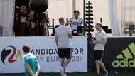Dünya Kupası'na günler kala Mesut Özil şoku