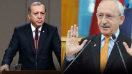 Kemal Kılıçdaroğlu'na tazminat şoku! Recep Tayyip Erdoğan'a 197 bin TL ödeyecek