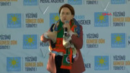 Meral Akşener: 18 adayı kaptırdın, soruyoruz ses yok!