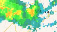 Meteoroloji'den son dakika Ankara uyarısı