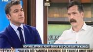Erkan Baş: Demirtaş Seni Başkan Yaptırmayacağız sloganı yüzünden tutuklu