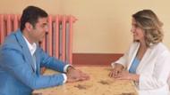 Demirtaş'a sorulardan biri de eşinden geldi: Cumhurbaşkanı olursanız evde ütü yapmaya...