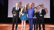 Best of Kültür 2018 ödülleri verildi