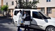 Sivas'ta müzik öğretmeni mescitte intihar etti